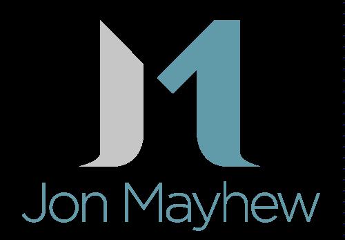 Jon Mayhew