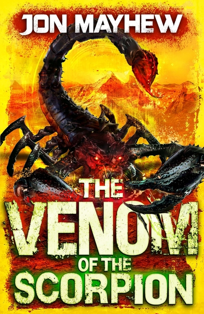 The Venom of The Scorpion